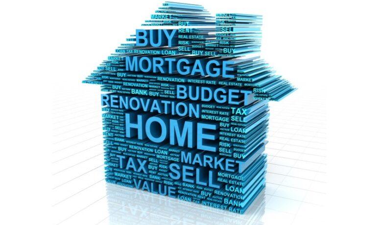HCFP Mortgage Loans Program Information